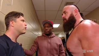 SNL's Michael Che And Colin Jost Will Be At WrestleMania 35