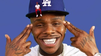 Charlotte Rapper DaBaby Is Leading The Charge In Bringing Comedy Back To Rap