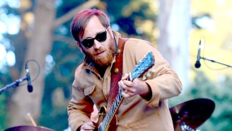 The Black Keys' First New Song In Five Years, 'Lo/Hi,' Is A Soulful Garage Blues Comeback