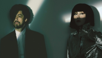 On Karen O And Danger Mouse's 'Lux Prima,' The Duo Find New Ways To Light Up The Sky