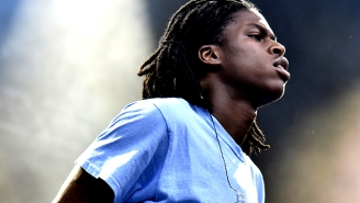 Why Daniel Caesar Thinks Black People Are 'Being Sensitive' About YesJulz — And Why He's Dead Wrong