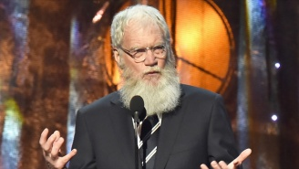 David Letterman Insists That He Stayed On TV For A Decade Too Long