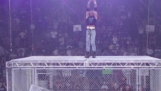 The Best And Worst Of WCW Monday Nitro 6/15/98: AfterBASH