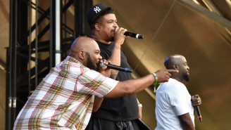 De La Soul's Dispute With Tommy Boy Records Has Escalated