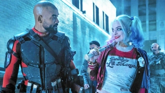 James Gunn's 'Suicide Squad' Followup Will Reportedly Focus Heavily Upon The Recast Deadshot Role