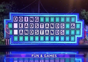 Two 'Wheel Of Fortune' Contestants Spectacularly Fumbled Away Prizes