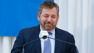 James Dolan Has No Plans To Sell The Knicks And Claims Upcoming Free Agents Want To Play For New York