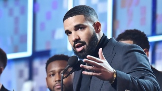 Drake's Michael Jackson-Featuring 'Don't Matter To Me' Was Not On His Setlist After 'Leaving Neverland'