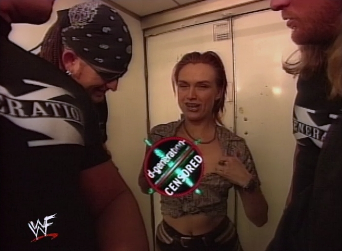 The Best And Worst Of Wwf Raw Is War For June 8 1998