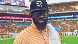 Ed Reed Finds It 'Very Frustrating' That More Former Players Don't Get The Chance To Coach