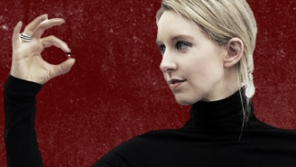 Famed Documentarian Alex Gibney On His HBO Film On Elizabeth Holmes And 'The Psychology Of Fraud'