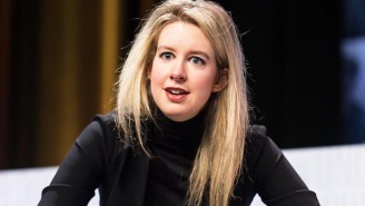 HBO's Theranos Documentary About Silicon Valley Con-Artist Elizabeth Holmes Had People Absolutely Riveted