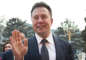 Elon Musk Has Dropped His First-Ever Rap Single 'RIP Harambe' With Predictable Results
