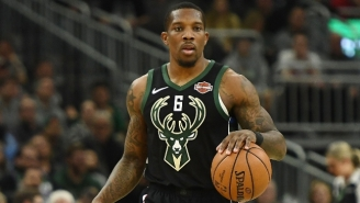 Eric Bledsoe Is In The Midst Of Another Nightmare Postseason