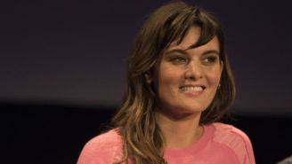Showtime Has Cancelled 'SMILF' And Is Investigating Creator Frankie Shaw For Alleged Misconduct