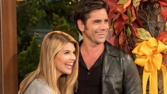 Lori Loughlin Will Reportedly Be Booted From Her 'Fuller House' Role Over 'Operation Varsity Blues'