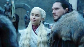 'Game of Thrones' Season 8 Premiere Was Released Hours Early On DirecTV Now, Possibly By Accident