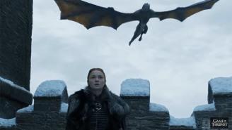 'Game Of Thrones' Fans Are Torn Between #TeamSansa And #TeamCersei After Watching The Season 8 Trailer