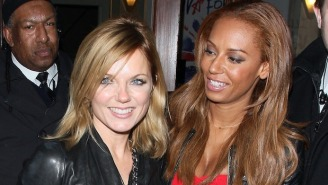 Mel B Said She Had A One-Night Stand With Fellow Spice Girl Geri Halliwell, And People Are Freaking Out