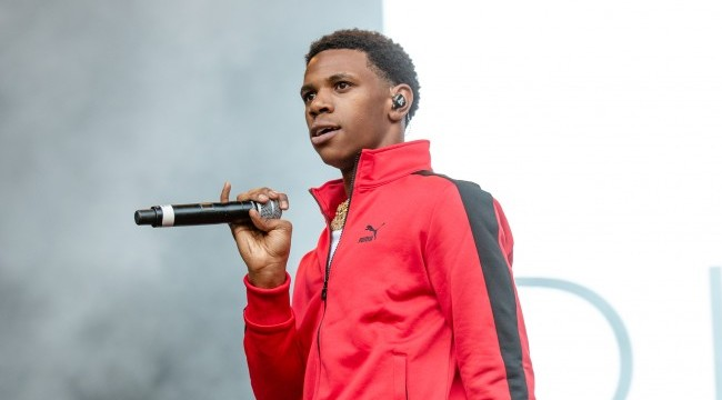 A Boogie Wit Da Hoodie's 'Hoodie SZN' Had Two Songs Go Gold