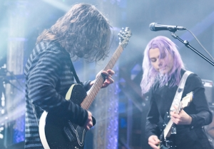 Phoebe Bridgers And Conor Oberst Covered The Killers' 'Human' On Their Better Oblivion Community Center Tour