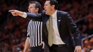 Vanderbilt Will Move On From Head Coach Bryce Drew, But Reportedly Doesn't Want To Fire Him