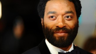 Chiwetel Ejiofor On Directing 'The Boy Who Harnessed The Wind' And Looking Forward To 'The Lion King'