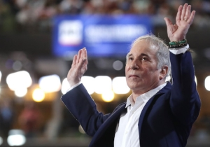 Paul Simon Is Headlining The Final Night Of Outside Lands 2019