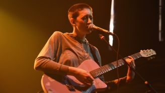 'String' And 'Eternal' Are Frankie Cosmos At Her Most Contemplative