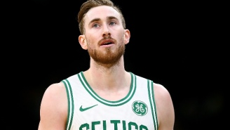 The Celtics Are Completely Different When Gordon Hayward Plays Like A Star