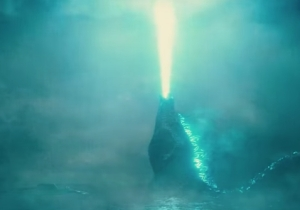 The New 'Godzilla: King Of The Monsters' Teaser Gives Us A Good Look At Those Beasts