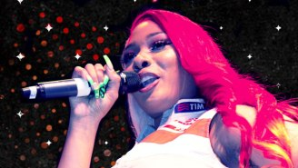 How Texas Rap Upstart Megan Thee Stallion Blew Up With Fire Rhymes And A Love Of Anime