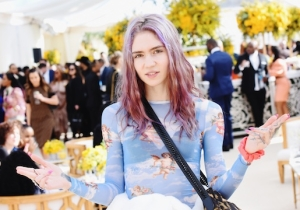 Grimes Said Her 'Art Angels' Album Is 'A Piece Of Crap' And That 'People Really Misread It'