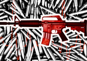 It's Time For The U.S. To Take A 'Public Health' Approach To Gun Control