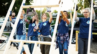 The Habitat For Humanity Team Shares How To Do Good While Traveling