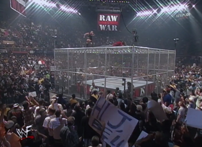 The Best And Worst Of Wwf Raw Is War For June 15 1998