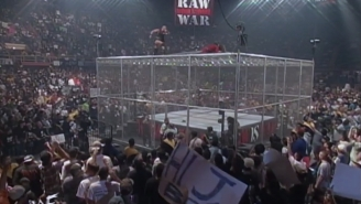 The Best And Worst Of WWF Raw Is War 6/15/98: Exclusive Pre-Cell