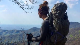 An Appalachian Trail Thru-Hiker On The Need To Protect Our Wild Spaces