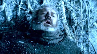 George R.R. Martin Has No Idea How HBO's 'Game Of Thrones' Ends