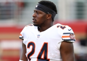 The Bears Will Trade Jordan Howard To The Eagles For A Conditional Draft Pick