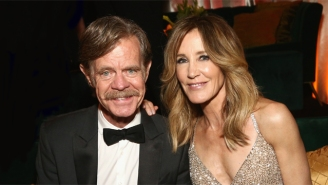 Felicity Huffman Was Arrested At Gunpoint During An Early Morning FBI Raid For Operation Varsity Blues