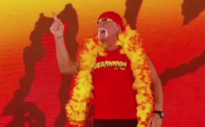 Hulk Hogan Headed Back To WWE For WrestleMania Weekend