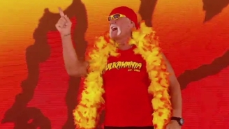WWE Is Bringing Back Hulk Hogan For WrestleMania 35 Weekend