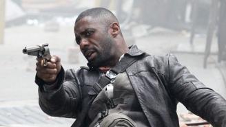 Idris Elba Will Reportedly Replace Will Smith In James Gunn's 'Suicide Squad' Sequel