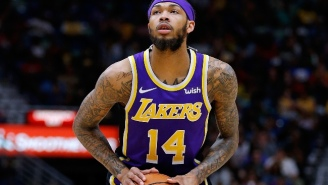 Brandon Ingram Is Expected To Fully Recover From Thoracic Outlet Decompression Surgery