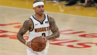 The Denver Nuggets And Isaiah Thomas Are Simply Not On The Same Page