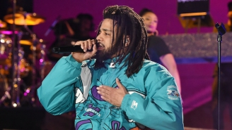 J. Cole And Bryson Tiller Are Being Sued By A Producer Who Claims They Stole His Beat