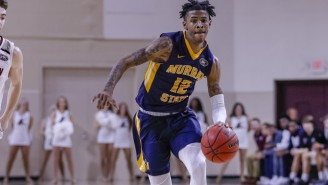 A Report Indicates The Suns Would 'Prefer To End Up' With Ja Morant