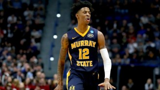 NBA Draft Stock Watch: How Top Prospects Fared The First Weekend Of March Madness