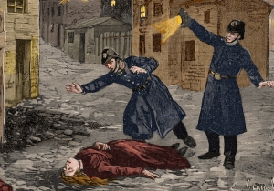 Jack The Ripper May Have Been Identified, According To New DNA Tests
